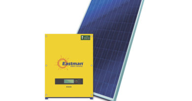 Eastmen Solar panels