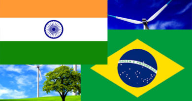 Brazil Vs India