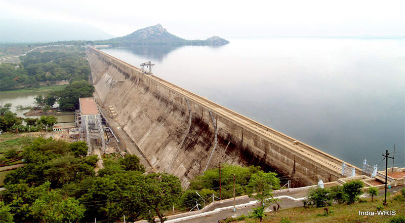 Losing Faith in big dams? 5 of India's biggest offer a clue