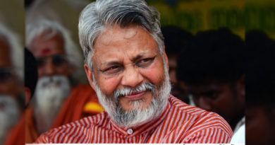 Shri Rajendra Singh