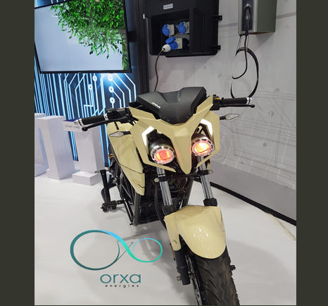 Watch out for these 3 Start-ups in Electric two wheelers - Renewable