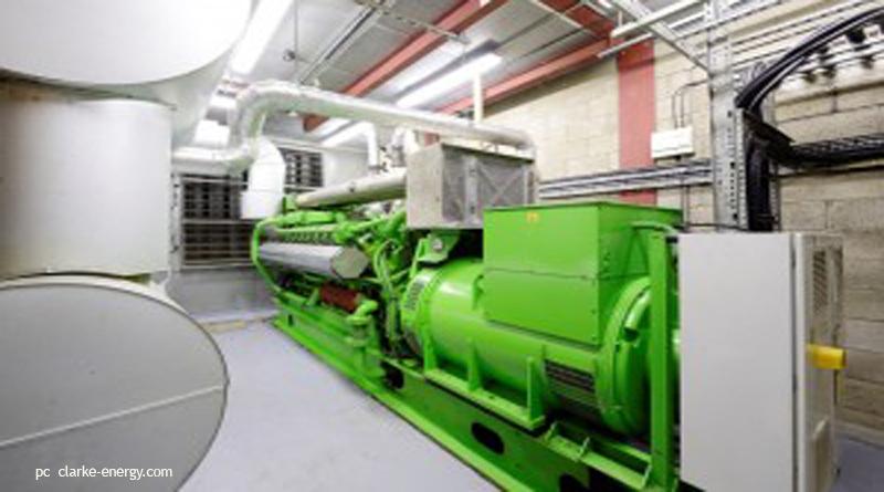 Captive Power Plant