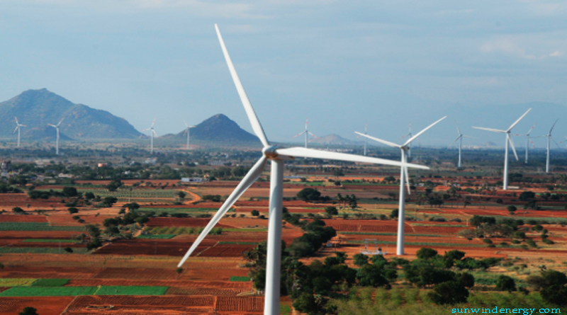 Mytrah Energy Bags 100MW Wind Project In Maharashtra