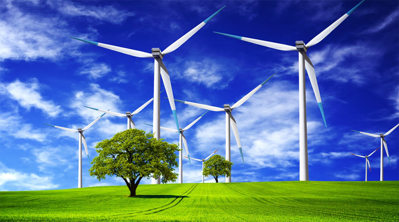 In India, Renewables accounted for 20% of Energy Mix in FY 2017-18