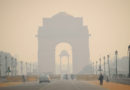 Pollution of Delhi