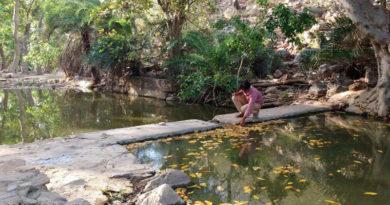 Nanduwali River