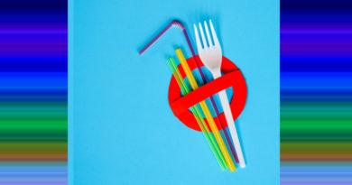 No to Plastics