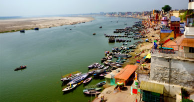River Ghat
