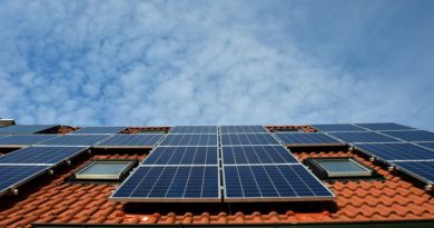 Solar Panel Rooftop