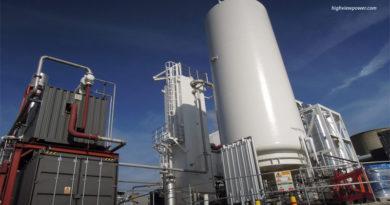 Power Pilot Plant