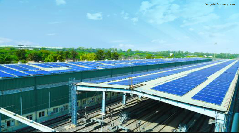 Ludhiana Railway Station All Set To Be Solar Powered