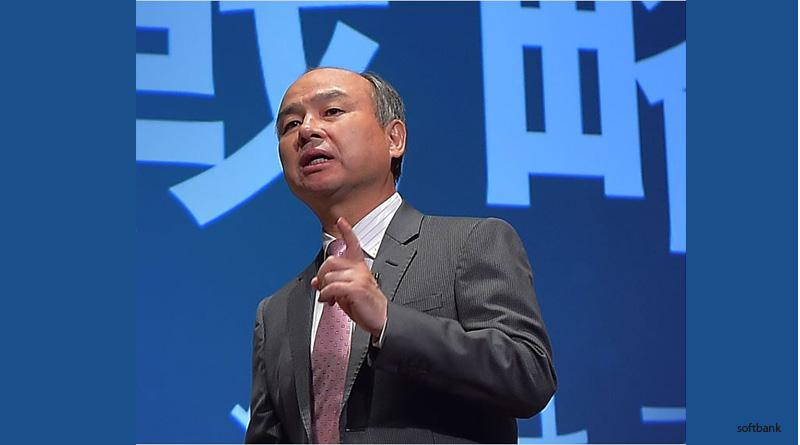 A $60 billion tender for Softbank? Masayoshi Son unveils big