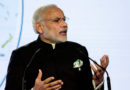 PM Modi sets the tone For Sustainable Development