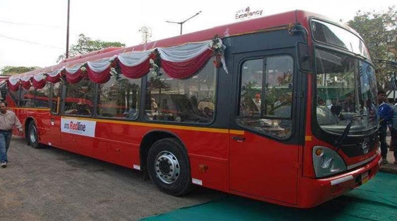 Bhubaneswar gets Sustainable Transportation through GIZ