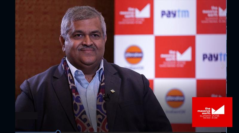 Satya Tripathi and his push for big changes