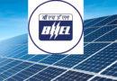 BHEL Wins Rs 125 crore Solar PV Order in Gujarat