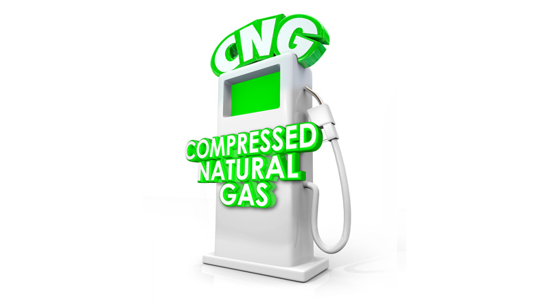 Will CNG survive the electric revolution?