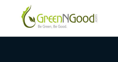 GreenNGood Logo