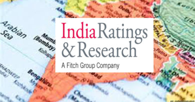 India Ratings and Research Logo