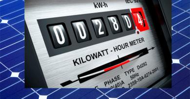 Solar Kilowatt