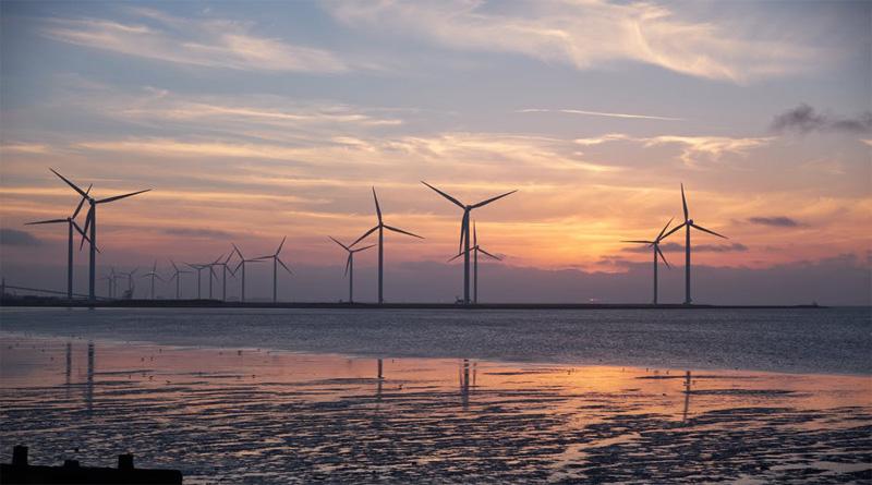 Global Wind Capacity