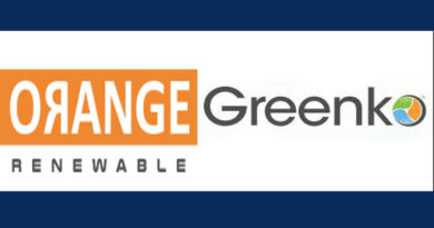 Orange Renewable and Greenko
