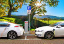 Andhra Pradesh Planning to Install 50 EV Charging Stations
