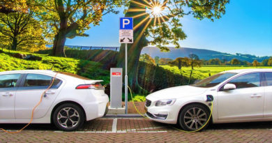 Andra Pradesh Electric Vehicle Charging
