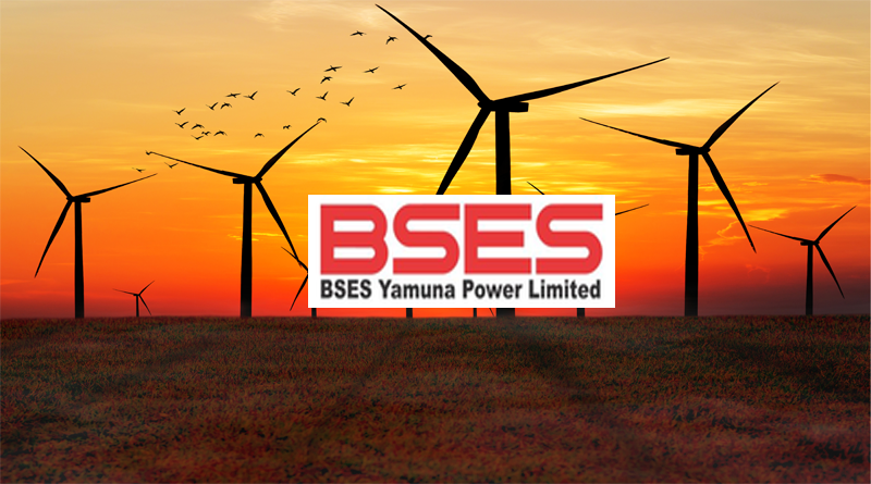 BYPL Sources 100MW Wind Power