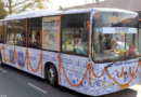 Finally, Delhi makes a move to electric buses