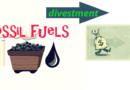 Fossil fuels reach the age of divestment. But India remains slow