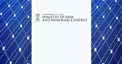 Ministry of New and Renewable Energy