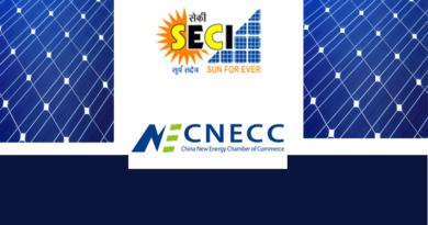 NTPC and CNECC