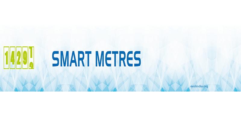 EESL mandated to Install 1 Million Smart Meters in Haryana