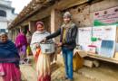 TERI Provided 50,000 Solar Home Lighting Systems to Bihar Households
