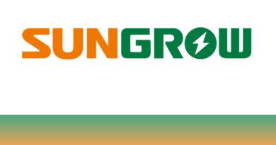 Sun Grow Logo