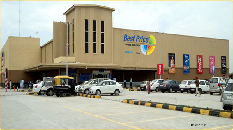 17 Stores Fitted With Solar Panels: Walmart India - Renewable Energy