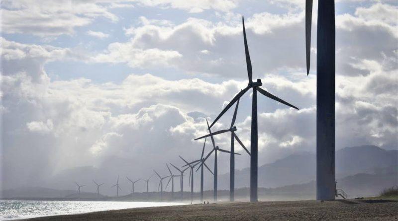 Gujarat drops its 500 MW Wind Project