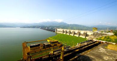 Indian Dam