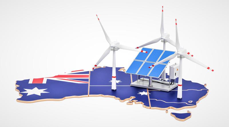 Australia for Clean Energy