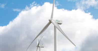 Siemens Gamesa Wind Solar Hybrid