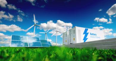 Solar and Wind Hybrid