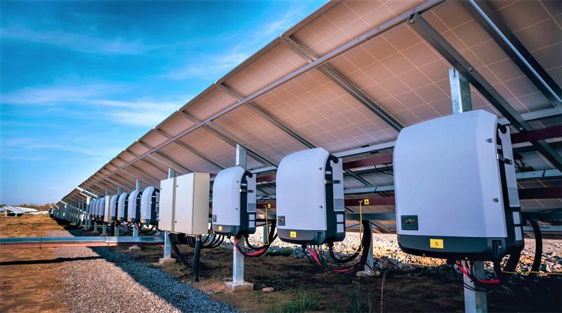 Solar Panel Converters