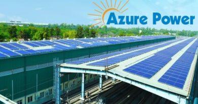 Azure Power Logo