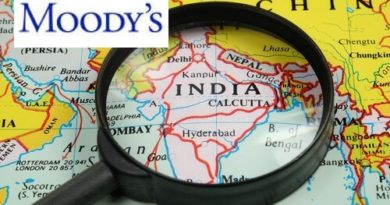 Moody's Report on India
