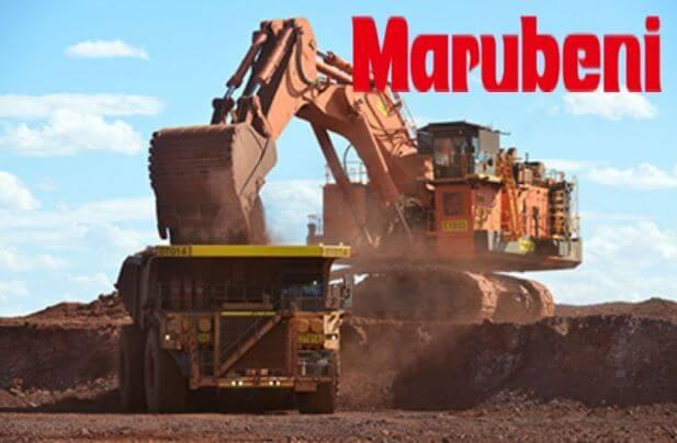 Japan's Marubeni Exits Coal Power Business, to Halve Coal