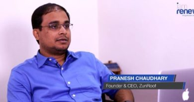 Pranesh Chaudhary