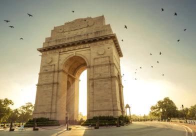 Delhi Peak Power Demand
