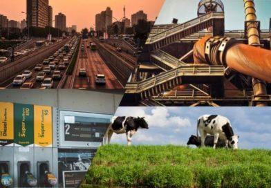 CBG biofuels