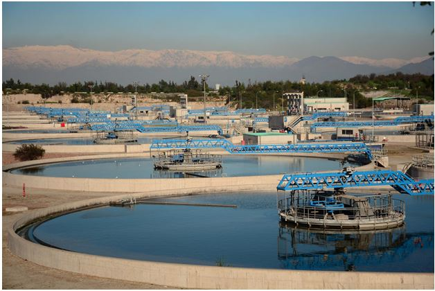 Transforming Wastewater into Clean Energy, Chile Sets an
